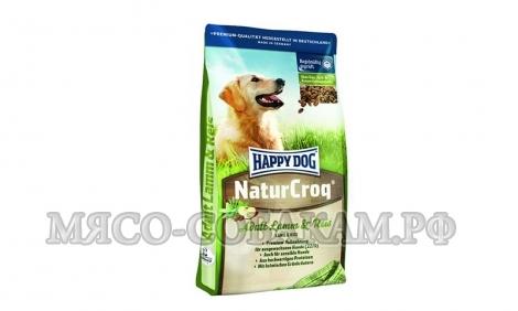 НатурКрок (ягненок+рис)