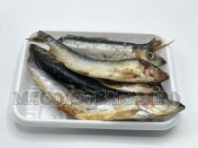 Микс мелкой рыбы