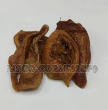 Сушеное свиное ухо