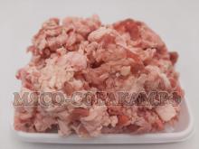Фарш говяжий жирный